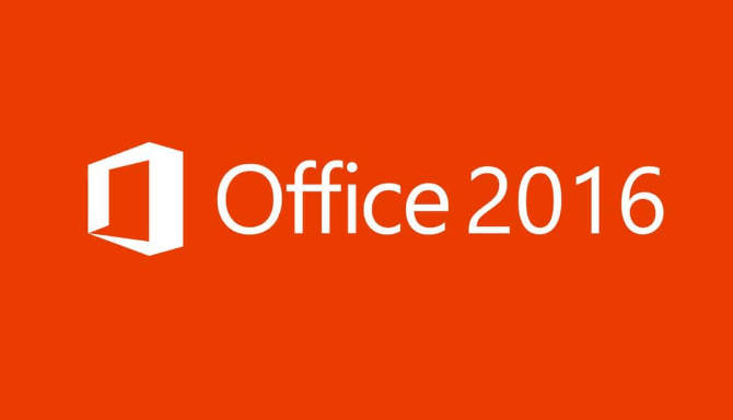 Microsoft Office 2016 free cracked download