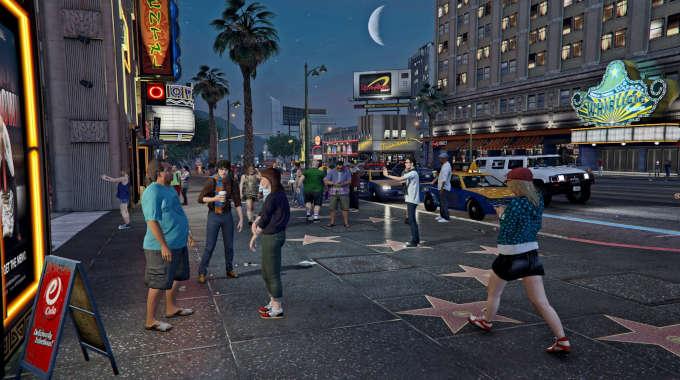 Grand Theft Auto V free download pc