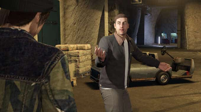 Grand Theft Auto V free