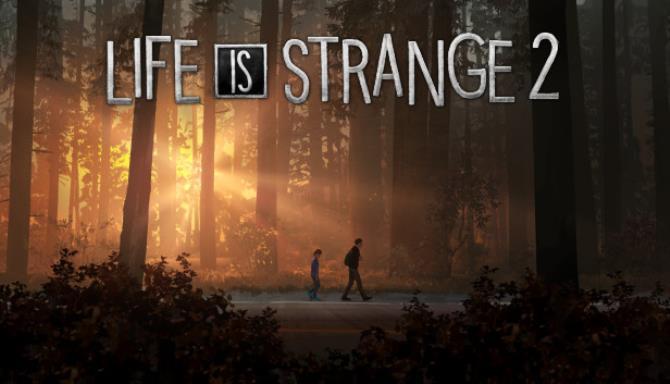 Life is Strange 2 free