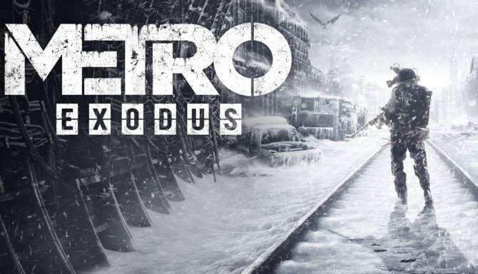 Metro Exodus free pc