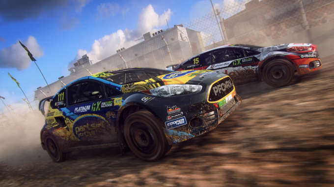 DiRT Rally 2.0 for free
