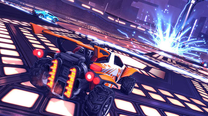 Rocket League » FREE DOWNLOAD | GETGAMEZ NET