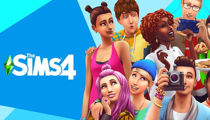 The Sims 4 free download cracked 1