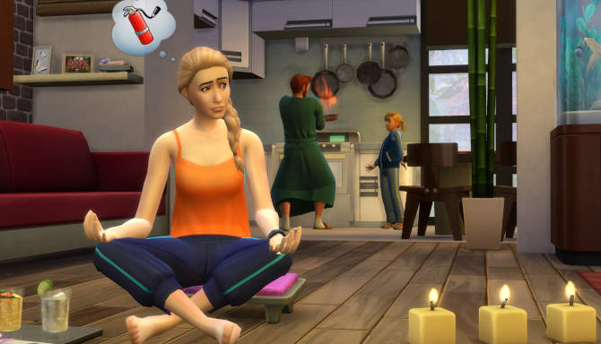 The Sims 4 free download pc cracked