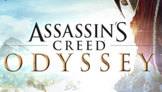 Assassins Creed Odyssey for free 1