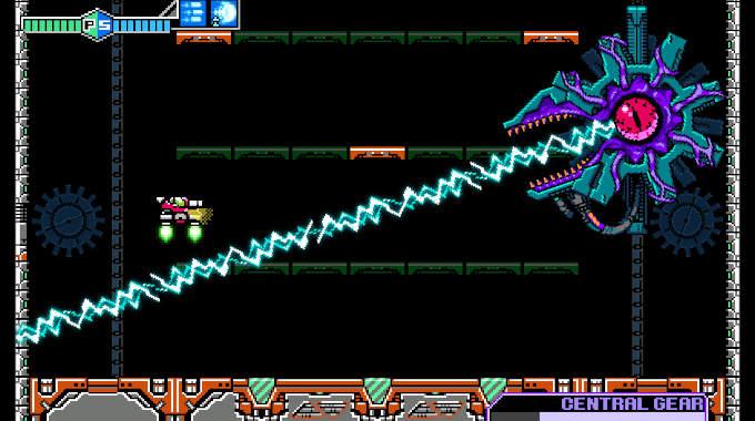 Blaster Master Zero free download pc