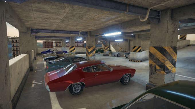 Car Mechanic Simulator 2018 cracked