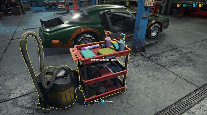 Car Mechanic Simulator 2018 for free