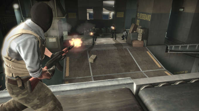 Counter Strike Global Offensive free download pc