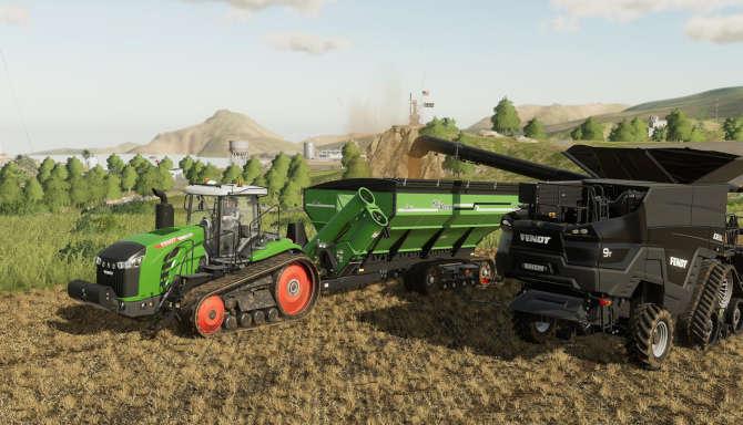 Farming Simulator 19 crack download