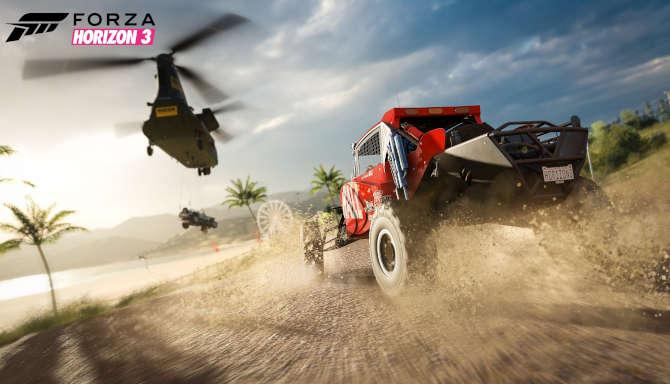 Forza Horizon 3 for free