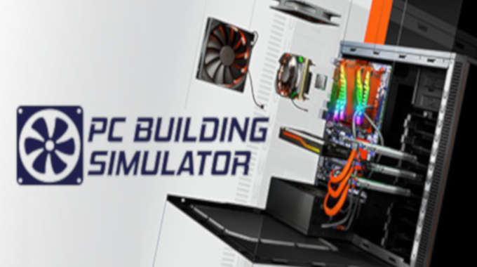 PC Building Simulator free