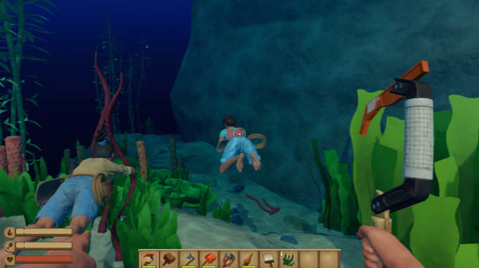 Raft download pc for