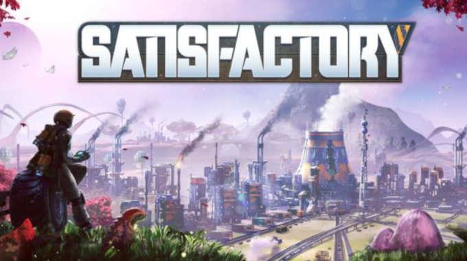 Satisfactory free