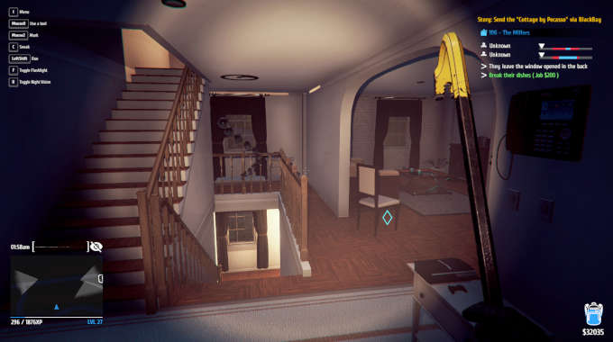 Thief Simulator free download pc