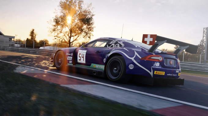 Assetto Corsa Competizione cracked