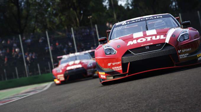 Assetto Corsa Competizione for free