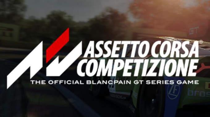 Assetto Corsa Competizione free