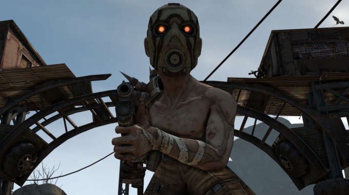 Borderlands Game of the Year free download 1