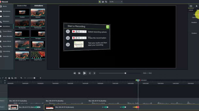 Camtasia Studio 9 for free