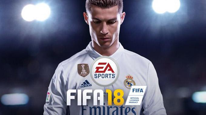 FIFA 18 FREE