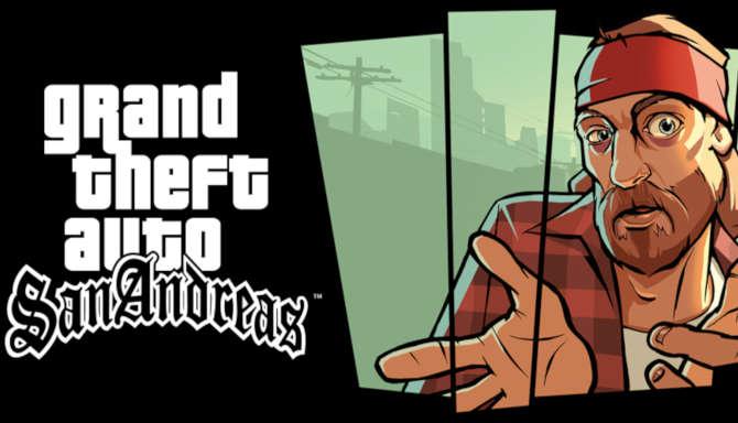 Grand Theft Auto San Andreas free