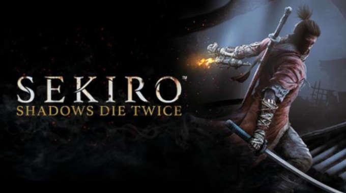 Sekiro Shadows Die Twice free download cracked pc