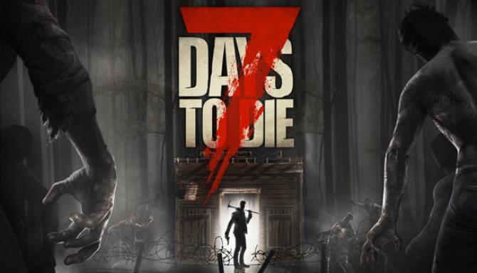 7 Days to Die free