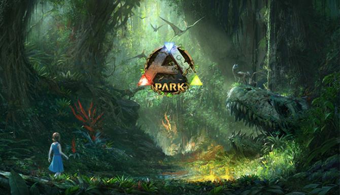 ARK Park free