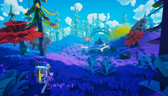 ASTRONEER for free
