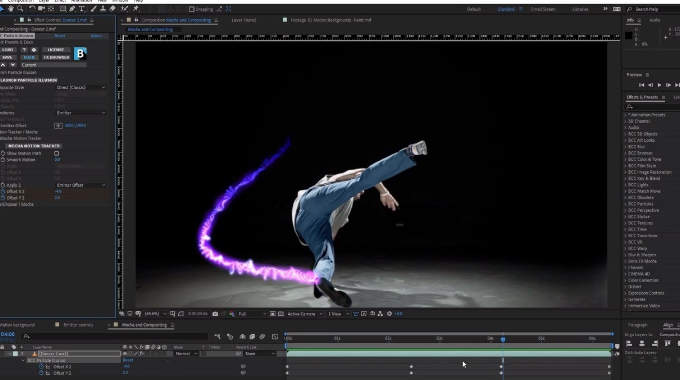 Adobe After Effects 2019 for free