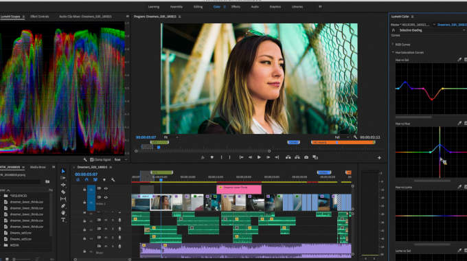 Adobe Premiere Pro 2019 free download