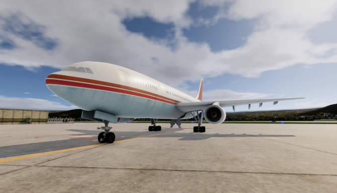 Airport Simulator 2019 for free