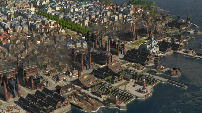 Anno 1800 cracked