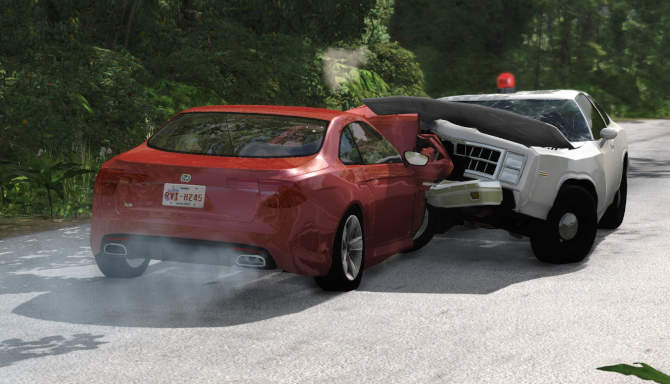 BeamNG.drive for free
