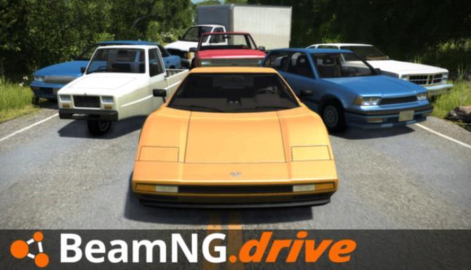 BeamNG.drive free
