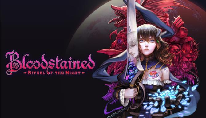 Bloodstained Ritual of the Night free
