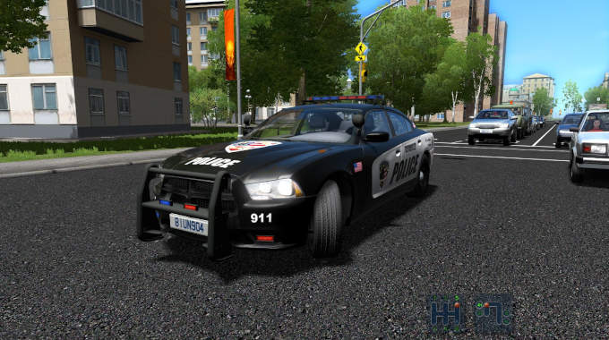 City Car Driving free download