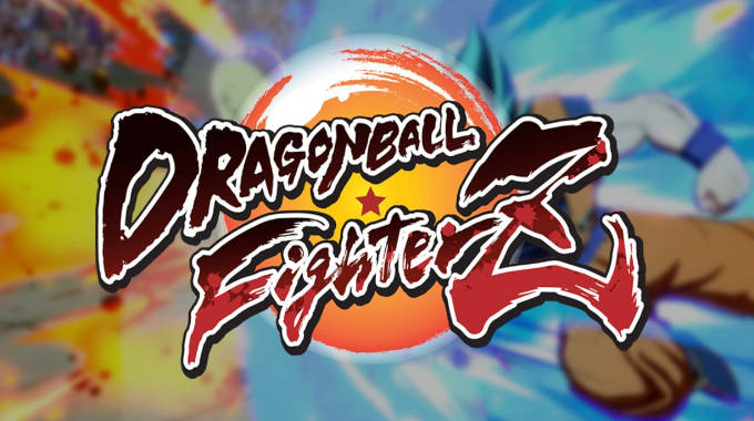 DRAGON BALL FighterZ free download pc