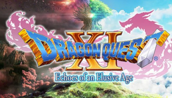 DRAGON QUEST XI Echoes of an Elusive Age free