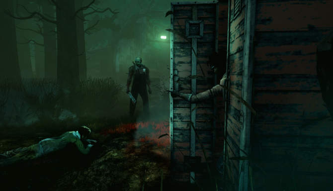 Dead by Daylight cracked