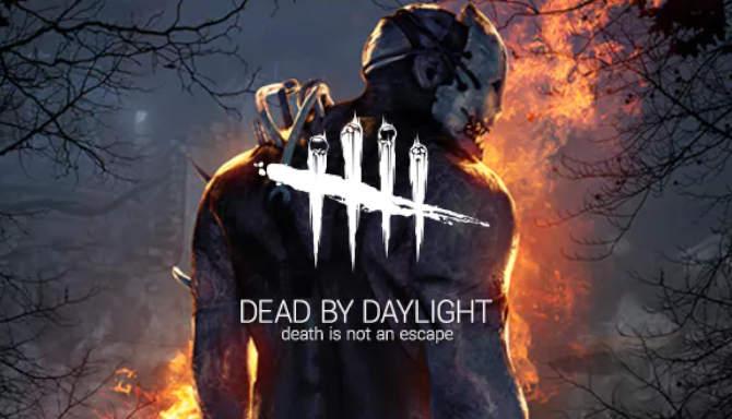 Dead by Daylight free