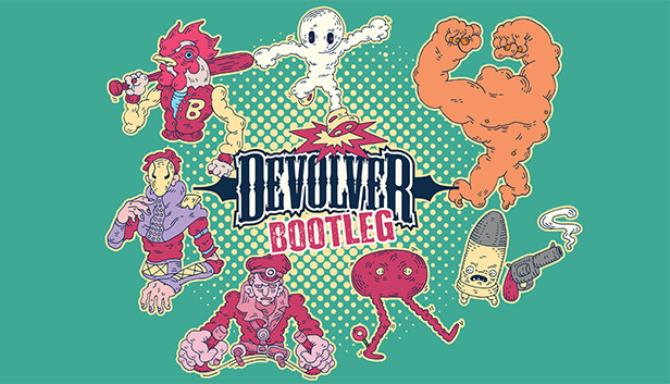 Devolver Bootleg free