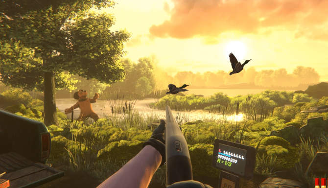 Duck Season PC free download