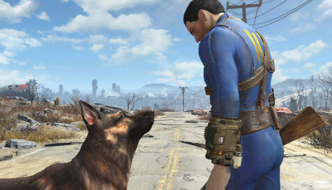 Fallout 4 free download