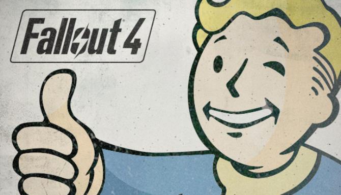 Fallout 4 free