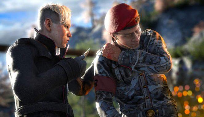 Far Cry 4 cracked