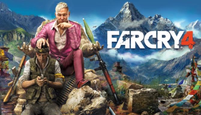 Far Cry 4 free