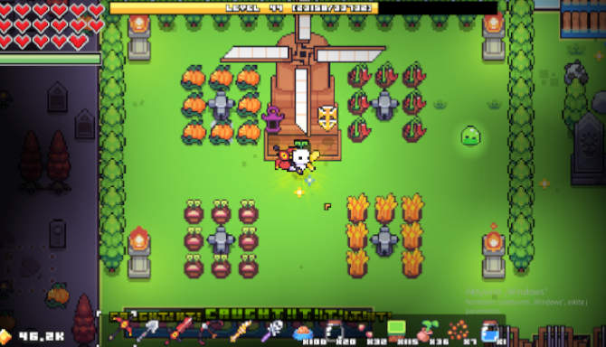 Forager free download